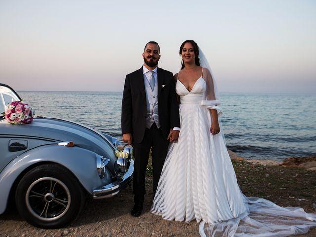 Il matrimonio di Davide e Roberta a Palermo, Palermo 53