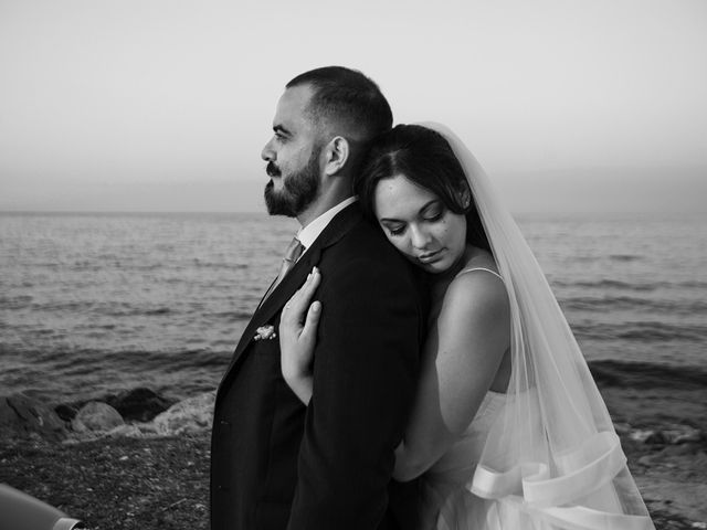 Il matrimonio di Davide e Roberta a Palermo, Palermo 54