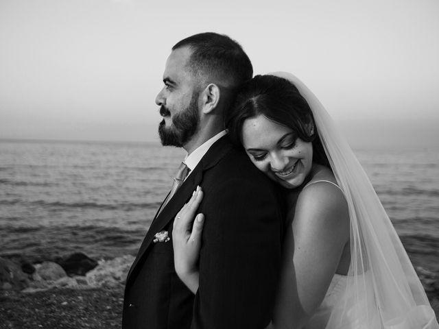 Il matrimonio di Davide e Roberta a Palermo, Palermo 55