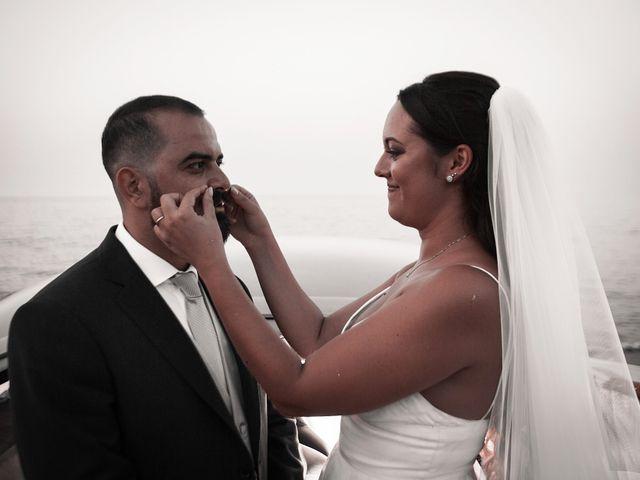 Il matrimonio di Davide e Roberta a Palermo, Palermo 58