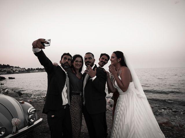 Il matrimonio di Davide e Roberta a Palermo, Palermo 63