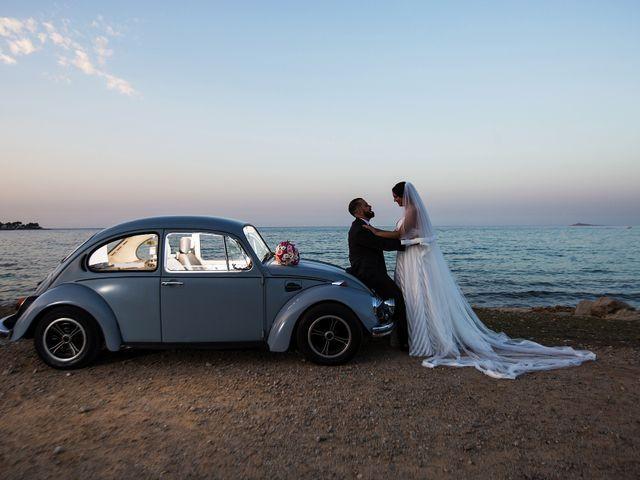 Il matrimonio di Davide e Roberta a Palermo, Palermo 76