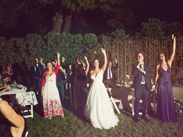 Il matrimonio di Davide e Roberta a Palermo, Palermo 70