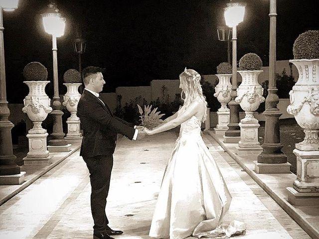 Il matrimonio di Marta e Alessio a Roma, Roma 3