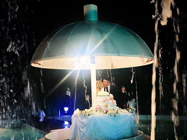 Il matrimonio di Marta e Alessio a Roma, Roma 4