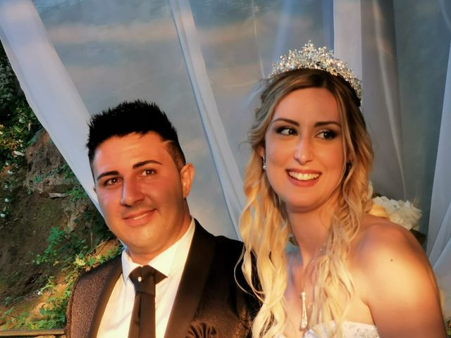 Il matrimonio di Marta e Alessio a Roma, Roma 1
