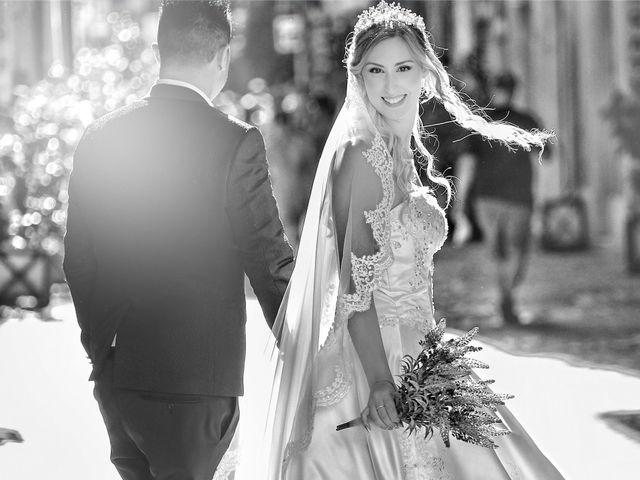 Il matrimonio di Marta e Alessio a Roma, Roma 8