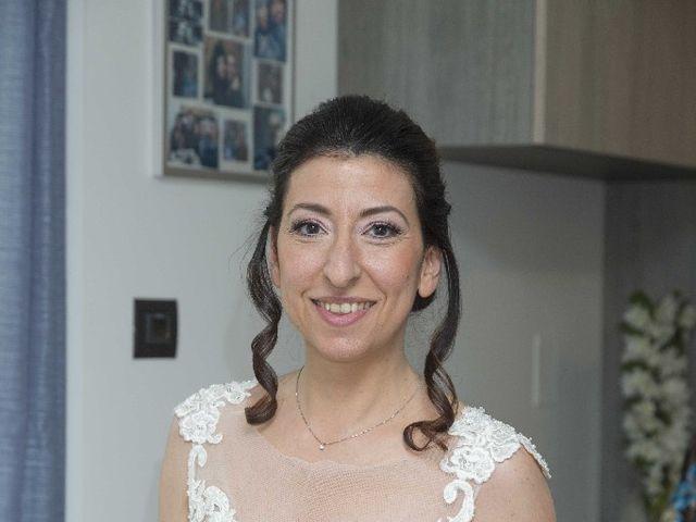 Il matrimonio di Andrea e Manuela  a Briosco, Monza e Brianza 3