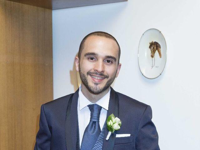 Il matrimonio di Andrea e Manuela  a Briosco, Monza e Brianza 4