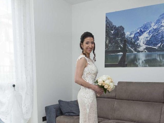Il matrimonio di Andrea e Manuela  a Briosco, Monza e Brianza 6
