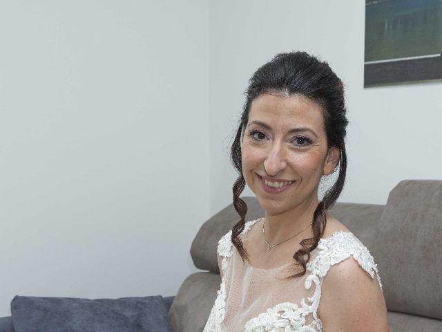 Il matrimonio di Andrea e Manuela  a Briosco, Monza e Brianza 8
