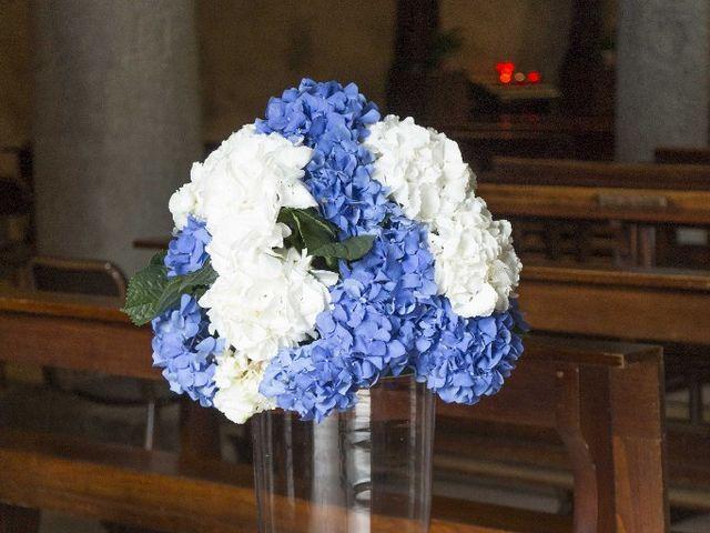 Il matrimonio di Andrea e Manuela  a Briosco, Monza e Brianza 10