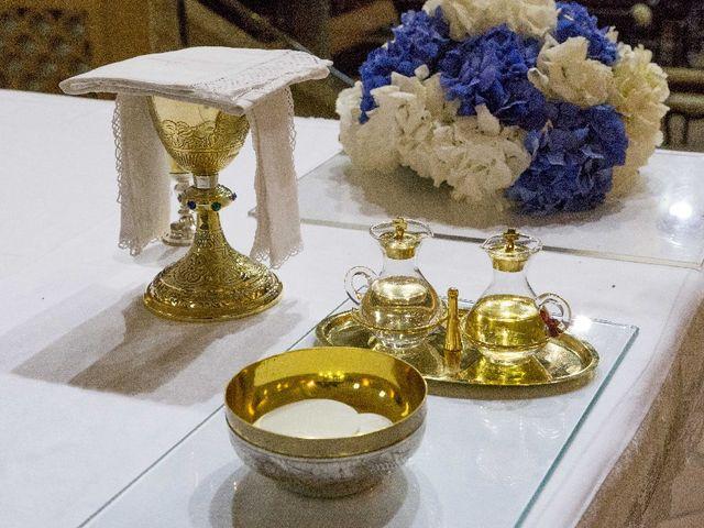 Il matrimonio di Andrea e Manuela  a Briosco, Monza e Brianza 2