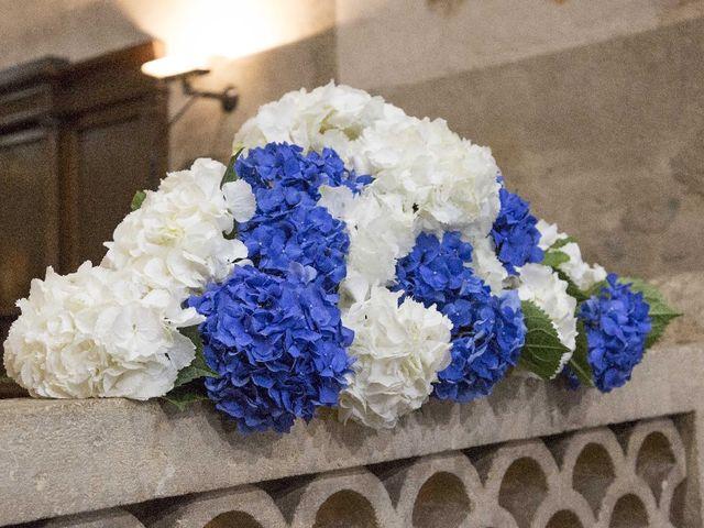 Il matrimonio di Andrea e Manuela  a Briosco, Monza e Brianza 11