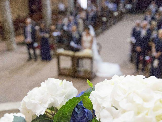Il matrimonio di Andrea e Manuela  a Briosco, Monza e Brianza 22