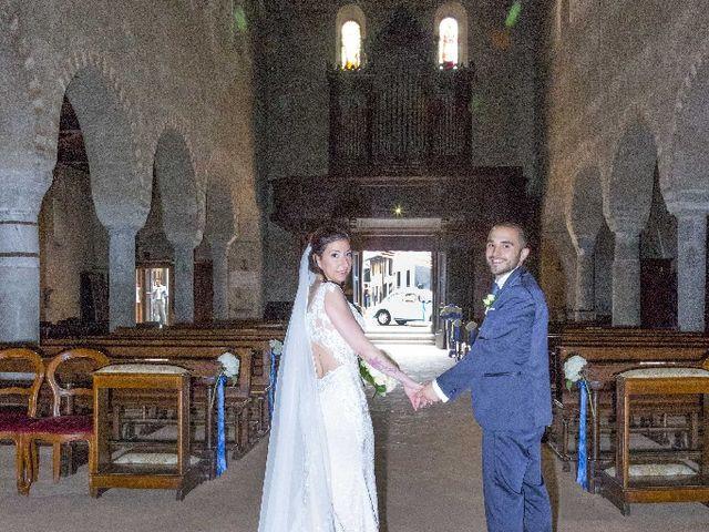 Il matrimonio di Andrea e Manuela  a Briosco, Monza e Brianza 23