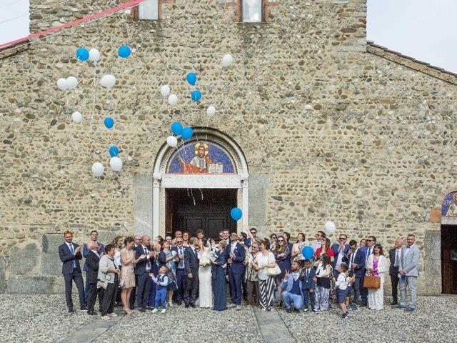Il matrimonio di Andrea e Manuela  a Briosco, Monza e Brianza 25