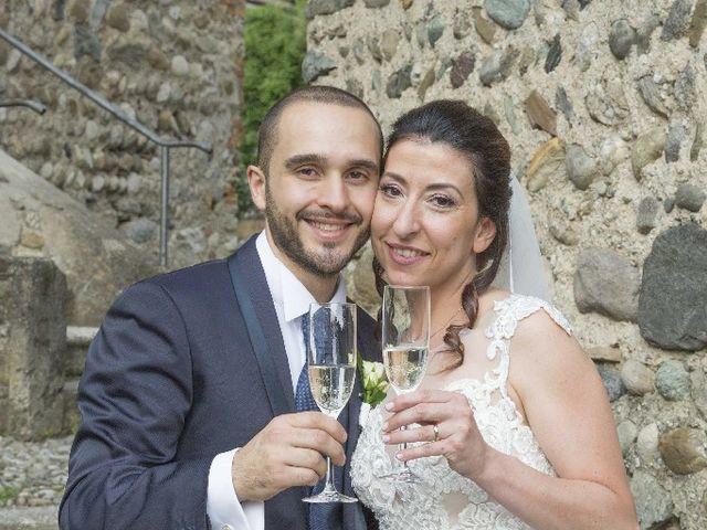 Il matrimonio di Andrea e Manuela  a Briosco, Monza e Brianza 26