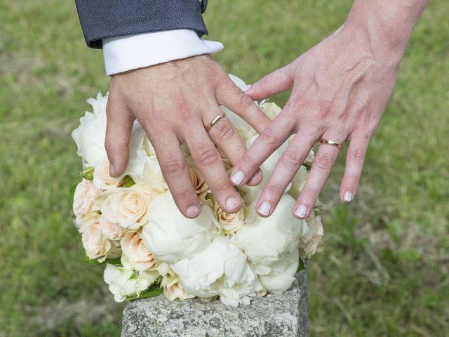 Il matrimonio di Andrea e Manuela  a Briosco, Monza e Brianza 28