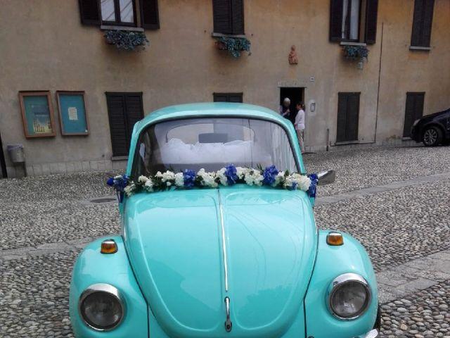 Il matrimonio di Andrea e Manuela  a Briosco, Monza e Brianza 30