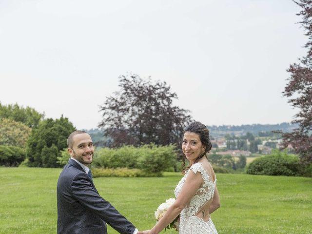 Il matrimonio di Andrea e Manuela  a Briosco, Monza e Brianza 33