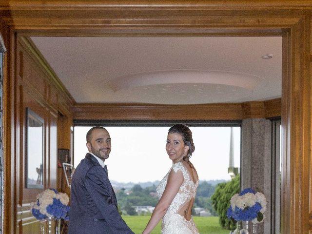 Il matrimonio di Andrea e Manuela  a Briosco, Monza e Brianza 35