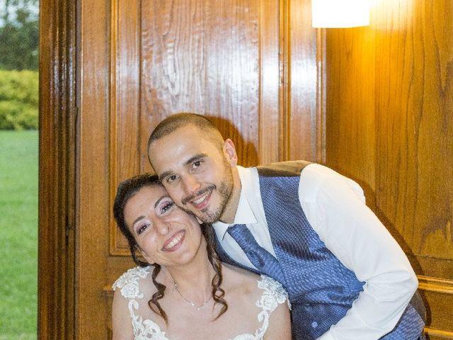 Il matrimonio di Andrea e Manuela  a Briosco, Monza e Brianza 37