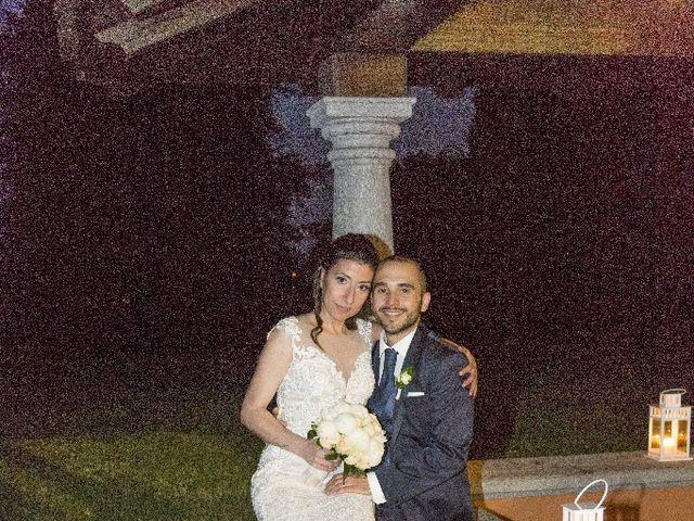 Il matrimonio di Andrea e Manuela  a Briosco, Monza e Brianza 39