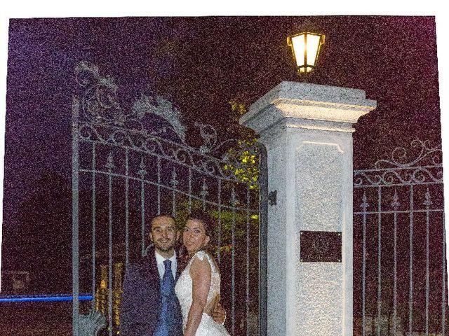 Il matrimonio di Andrea e Manuela  a Briosco, Monza e Brianza 40