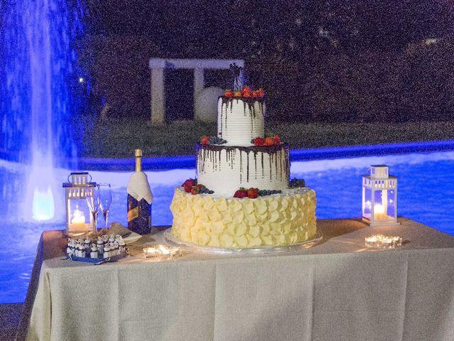 Il matrimonio di Andrea e Manuela  a Briosco, Monza e Brianza 41