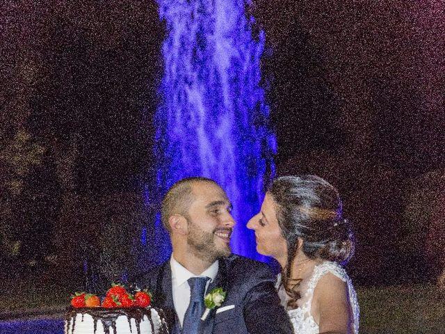 Il matrimonio di Andrea e Manuela  a Briosco, Monza e Brianza 42