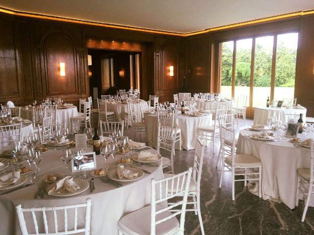 Il matrimonio di Andrea e Manuela  a Briosco, Monza e Brianza 43