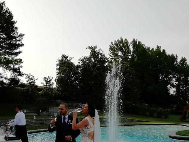 Il matrimonio di Andrea e Manuela  a Briosco, Monza e Brianza 44
