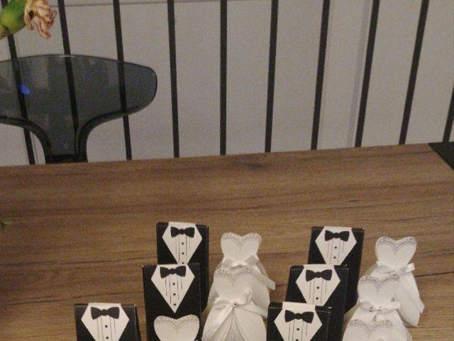 Il matrimonio di Andrea e Manuela  a Briosco, Monza e Brianza 48