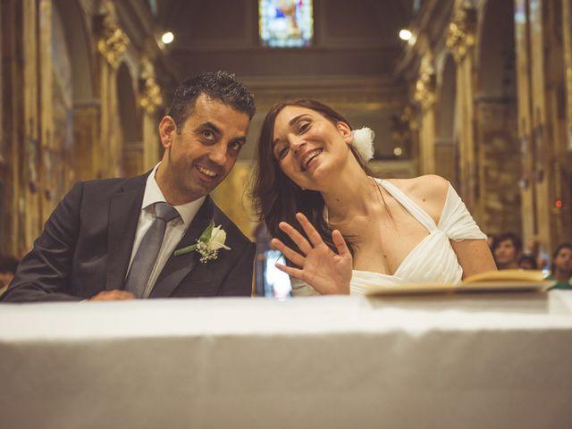Il matrimonio di Cristian e Ester a Lanciano, Chieti 3