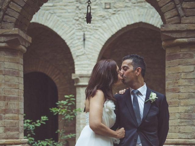 Il matrimonio di Cristian e Ester a Lanciano, Chieti 4