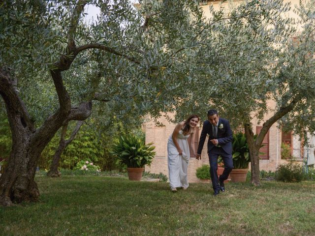 Il matrimonio di Cristian e Ester a Lanciano, Chieti 1