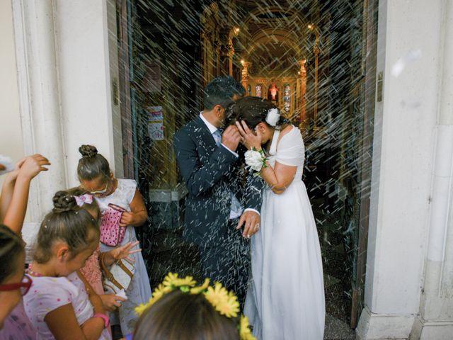 Il matrimonio di Cristian e Ester a Lanciano, Chieti 7