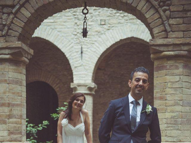 Il matrimonio di Cristian e Ester a Lanciano, Chieti 13