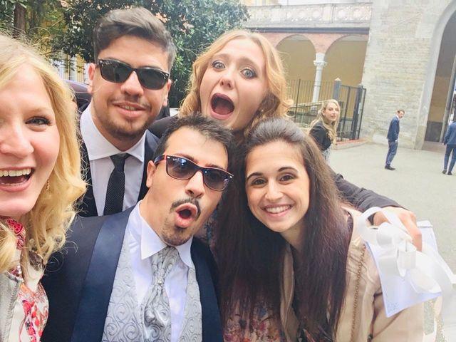 Il matrimonio di Davide Simone  e Federica  a Torino, Torino 5