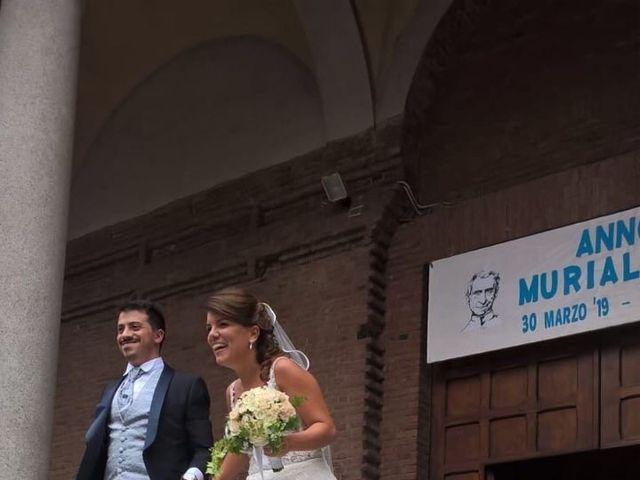 Il matrimonio di Davide Simone  e Federica  a Torino, Torino 6