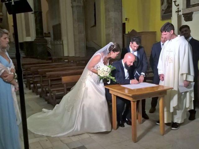 Il matrimonio di Davide Simone  e Federica  a Torino, Torino 1