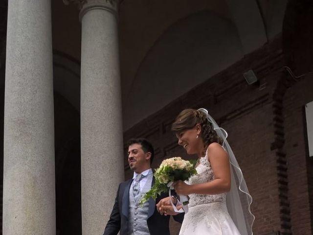 Il matrimonio di Davide Simone  e Federica  a Torino, Torino 7