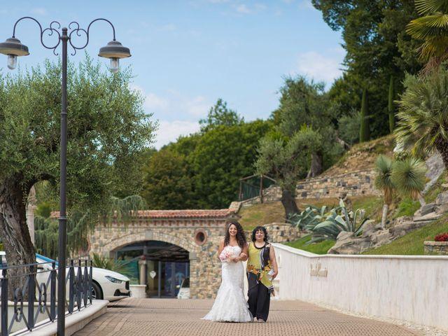 Il matrimonio di Stefano e Nadia a Trescore Balneario, Bergamo 16