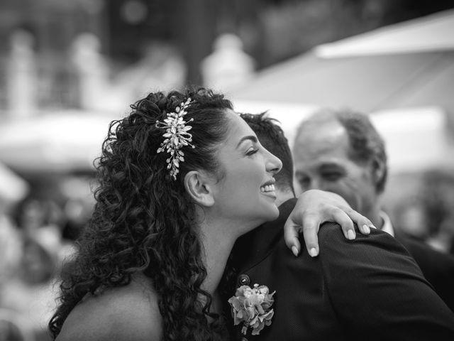Il matrimonio di Stefano e Nadia a Trescore Balneario, Bergamo 17