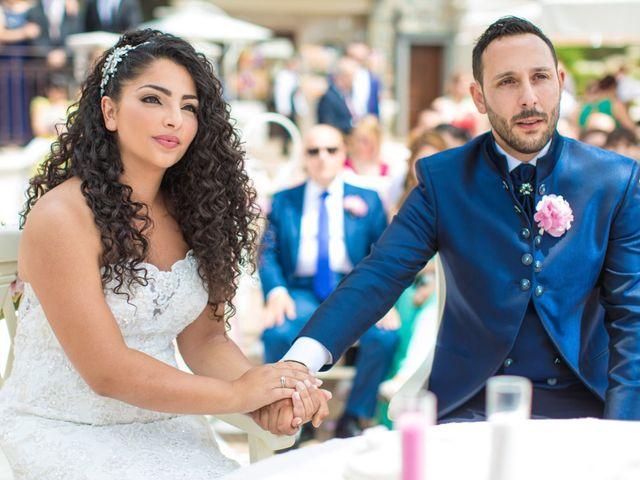 Il matrimonio di Stefano e Nadia a Trescore Balneario, Bergamo 18