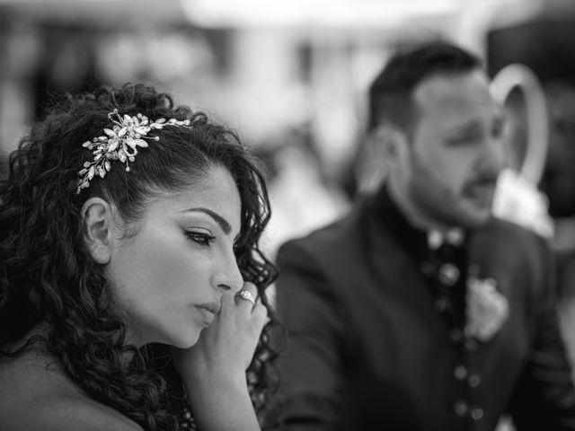Il matrimonio di Stefano e Nadia a Trescore Balneario, Bergamo 1