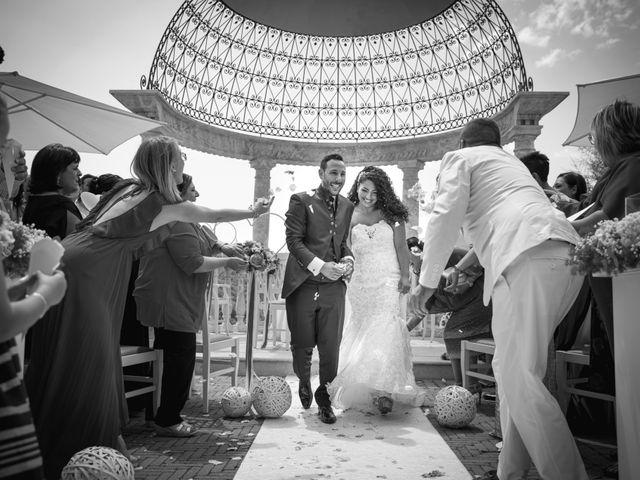 Il matrimonio di Stefano e Nadia a Trescore Balneario, Bergamo 24