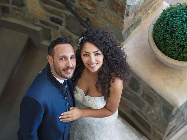 Il matrimonio di Stefano e Nadia a Trescore Balneario, Bergamo 26