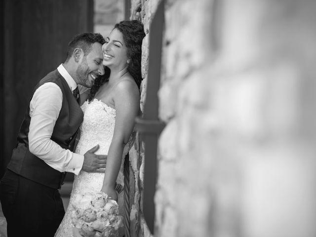 Il matrimonio di Stefano e Nadia a Trescore Balneario, Bergamo 2